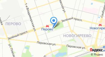 Интернет-магазин Априматик на карте