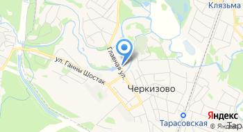 ИП Поляничев на карте