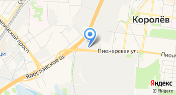 Форпост Компания на карте
