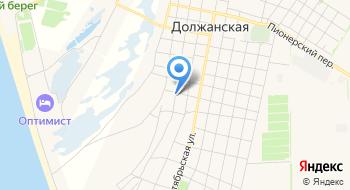 ИП Богданович М.Г. на карте