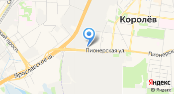 Московские энергетические системы на карте