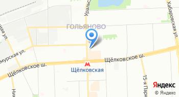 Компьютерный клуб Shelсhok на карте