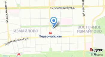 Вывески и печати на карте