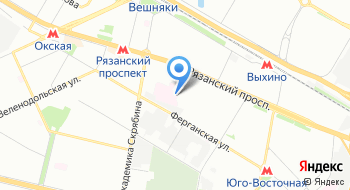 Филиал № 6 Фгку Гвкг им. Н. Н. Бурденко Минобороны России на карте