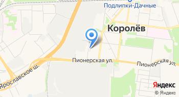 Союз-Эксперт на карте