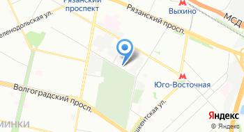 Ролинс на карте