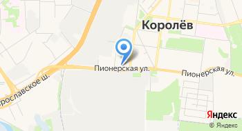 Кинотеатр Премьера на карте