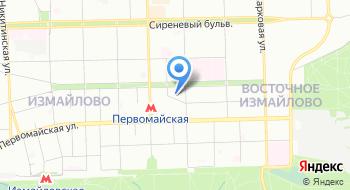 Fitness Capital на карте
