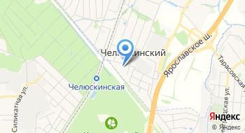 Падмайога.ру на карте