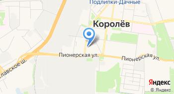 Авторская Студия Капицына Ильи на карте