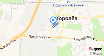 СтопПлитка.ру на карте