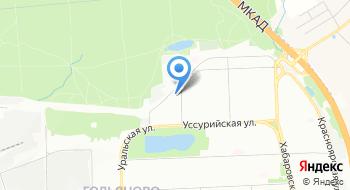 Мебель.ru.com на карте
