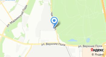 Интернет-магазин 60MP/h на карте
