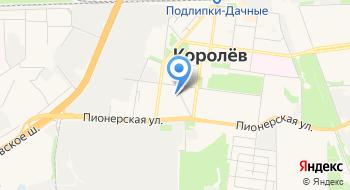 Альпин-сервис на карте