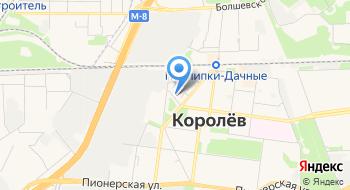 АТСприбор на карте