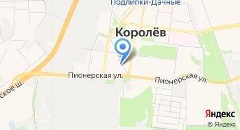 Проф-Альянс на карте