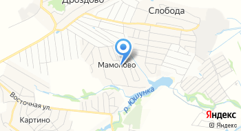 Завод Складского Оборудования на карте
