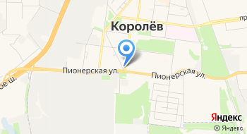 Траттория Экспромто на карте