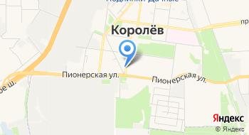 Спорт на карте