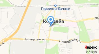 Такси-99 на карте