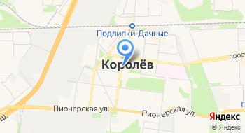 Центр Профи на карте