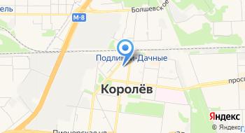 Сигнал К на карте
