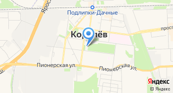 ИП Шихалев А.В. на карте
