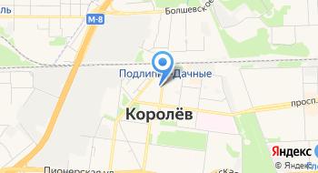 ЛайфДроп на карте