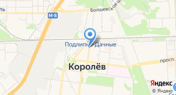 Deosi-houm на карте