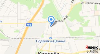 Профидизайн на карте