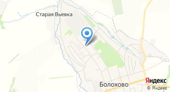 Спортивный клуб Русь на карте