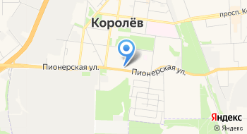 МясновЪ на карте