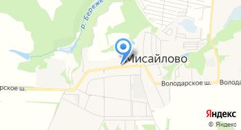 Виста-сервис на карте