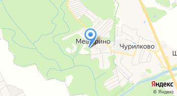 Testograf.ru на карте