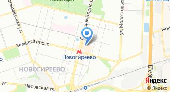Русская Православная Церковь Онлайн на карте