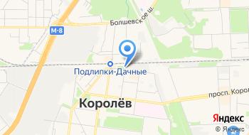 Фотомагазин на карте