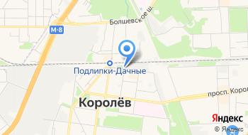 Св-Обувь на карте