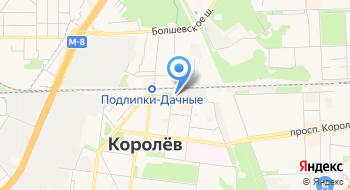 АльфаФинанс на карте