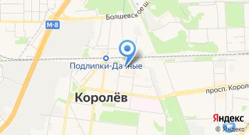 Град-Экс на карте