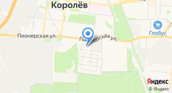 Социально-реабилитационный центр для несовершеннолетних Забота на карте