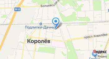 Центр Мобильного Холода на карте