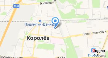 АвиаМЗсервис на карте
