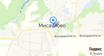 ПрофМедТех на карте