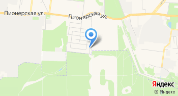 Переоборудование микроавтобусов - мастерская Svbus на карте