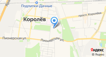 Сервис центр на карте