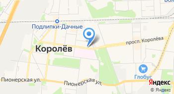 ЖБИ СМ на карте