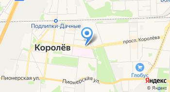 ФотоАтмосфера на карте
