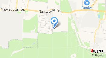 Агентство-92 РПК на карте