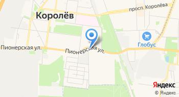 ЖК Лермонтова, 10 Офис продаж на карте