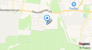 ПромАльп-Королёв на карте